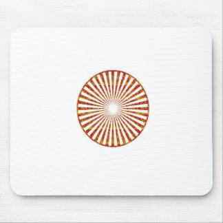 REGALOS de SunChakra de la mandala de Chakra del Alfombrilla De Ratón