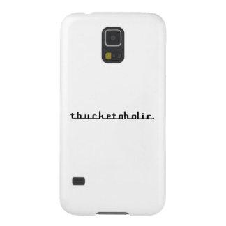Regalos de Tbucketoholic Tbucket por Carcasa De Galaxy S5
