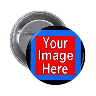 Regalos de vacaciones asequibles de Personalizable Pin