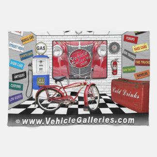 regalos de VehicleGalleries.com Toalla De Mano