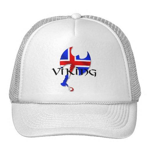 Regalos de Viking del islandés para el worldwid de Gorros