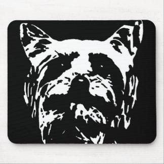 Regalos de Yorkshire Terrier - Mousepad Alfombrilla De Raton