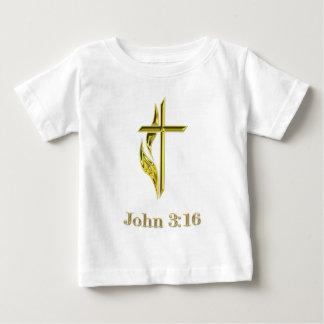 Regalos del 3:16 de Juan T Shirts