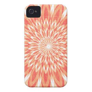 REGALOS del ARTE del girasol del encanto CHAKRA Carcasa Para iPhone 4