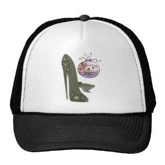 Regalos del arte del zapato y de la chuchería del  gorra