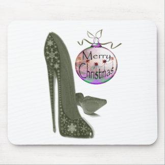 Regalos del arte del zapato y de la chuchería del  mouse pad