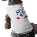 Regalos del ayudante de la terapia física ropa de perro