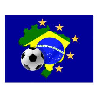 Regalos del balón de fútbol de las estrellas del m