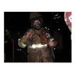Regalos del bombero postal