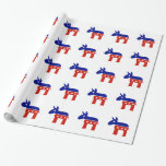 Regalos del burro de Demócrata