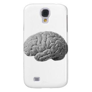 Regalos del cerebro funda para galaxy s4