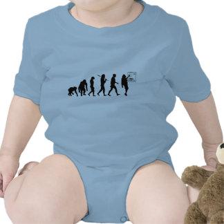 Regalos del consultor en administración de traje de bebé