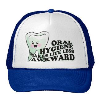 Regalos del dentista y del higienista dental gorros