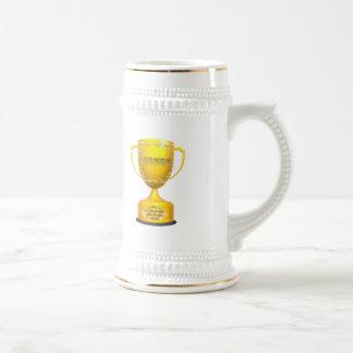 Regalos del día de madres de la madrina del trofeo tazas
