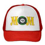 Regalos del día de madres de la mamá del jugador gorra