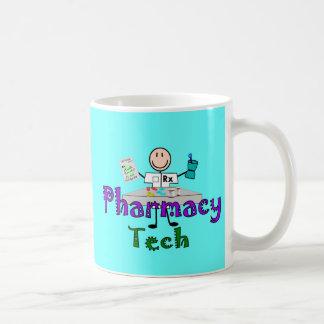 Regalos del diseño de la gente del palillo de la t tazas de café