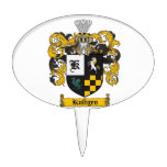 regalos del escudo del kultgen decoraciones para tartas