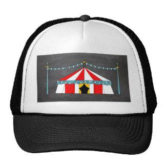 Regalos del fiesta del circo gorras