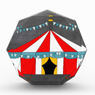 Regalos del fiesta del circo