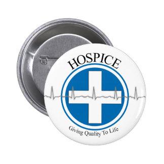Regalos del hospicio pin