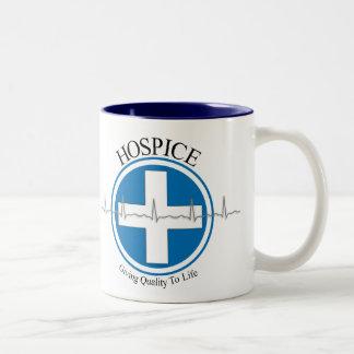 Regalos del hospicio tazas
