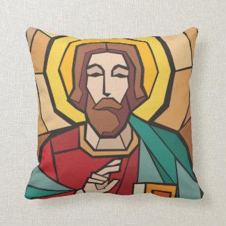 Regalos del Jesucristo Cojines