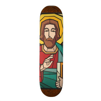 "Regalos del Jesucristo Patineta 7 3/8"""