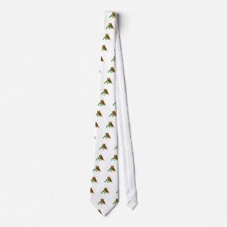 regalos del libro de la historia del dibujo corbatas