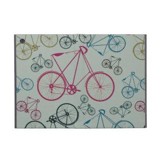 Regalos del modelo de la bicicleta del vintage par iPad mini cárcasas