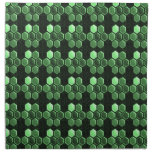 Regalos del modelo NVN289 del verde esmeralda del