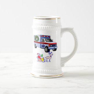 Regalos del navidad del ccsme taza de café