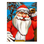 Regalos del navidad postal