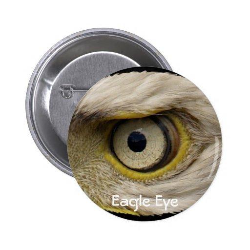 Regalos del ojo de Eagle Pin