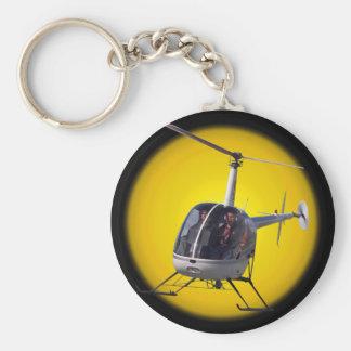 Regalos del recuerdo y del helicóptero del llavero