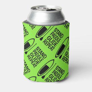 regalos del tablero de paleta enfriador de latas