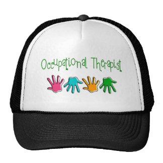 Regalos del terapeuta profesional gorra