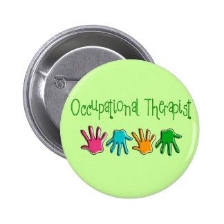 Regalos del terapeuta profesional pin
