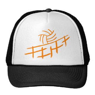 Regalos del voleibol gorras