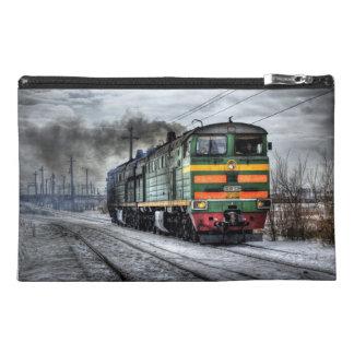 Regalos diesel de la locomotora del tren
