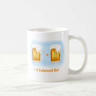 Regalos divertidos de la cerveza - dos cervezas so tazas