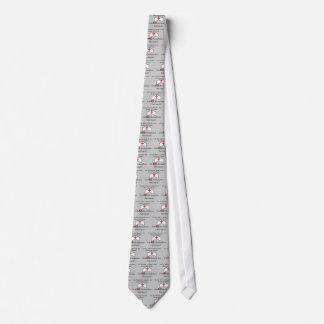 Regalos divertidos de la enfermera corbatas