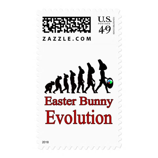 Regalos divertidos de Pascua para la venta Sello