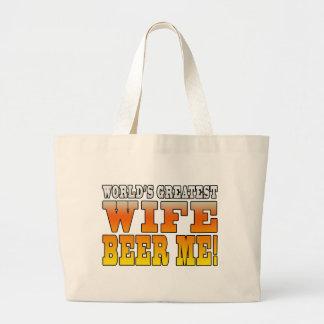 Regalos divertidos del fiesta para las esposas: La Bolsa De Mano