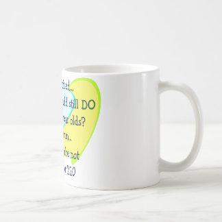 Regalos divertidos del retiro taza