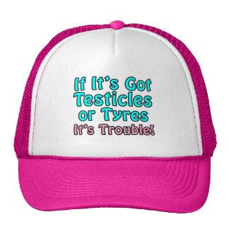 ¡Regalos divertidos para las mujeres! Gorras De Camionero