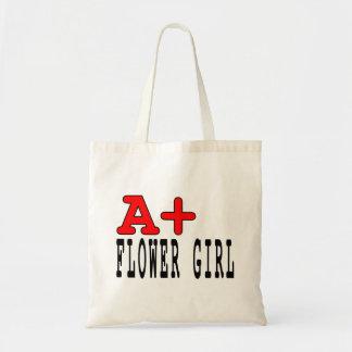 Regalos divertidos para los floristas: A+ Florista Bolsas