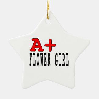 Regalos divertidos para los floristas: A+ Florista Ornamentos De Reyes Magos