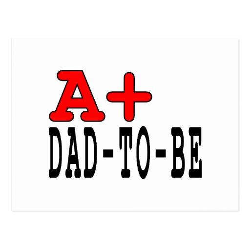 Regalos divertidos para que papás sean: A+ Papá a