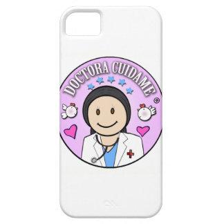 Regalos Doctora Cuidame Morena Funda Para iPhone SE/5/5s