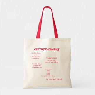 Regalos elegidos de la promoción del libro de las  bolsa tela barata